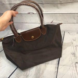 Handbags - NWOT olive purse {ACC